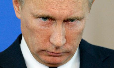 Vladimir Putin and plagiarism